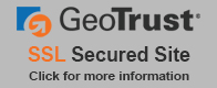 GeoTrust Certificate
